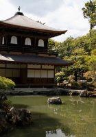 Tempat Wisata di Kyoto Kuil Ginkakuji