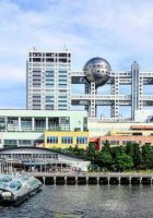 Tempat Wisata di Tokyo Odaiba