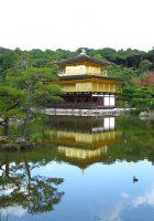 Tempat Wisata di Kyoto Kuil Kinkakuji