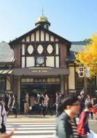 Tempat Wisata di Tokyo Harajuku Omotesando