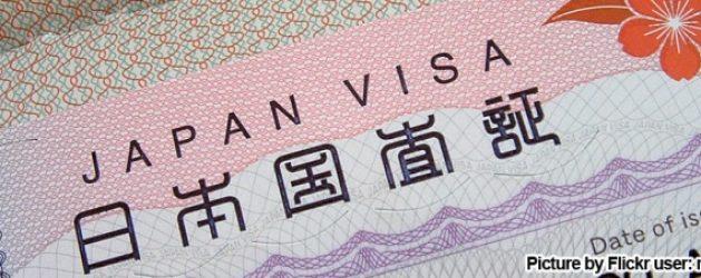 Mengurus Visa Jepang Sebelum Keberangkatan Info Jepang