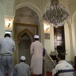 Turis muslim di Jepang