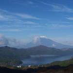 danau ashinoko