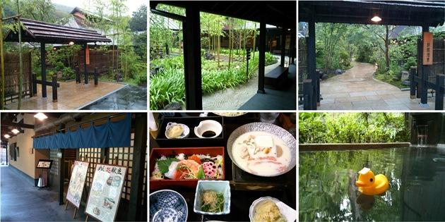 Album foto hotel Hakone Yuryo
