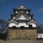 Bangunan Kastil Hikone