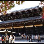 Bangunan utama Hojo di Kuil Nanzenji