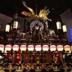 Berkeliling Museum Matsuri no Mori Takayama