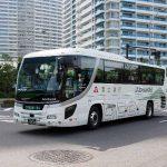 Bus ke Gunung Fuji dan Kawaguchiko