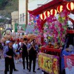 Festival di Naruko Onsen