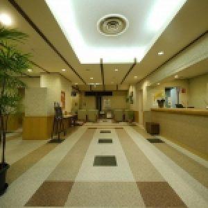 Hotel Route-Inn Nagaoka