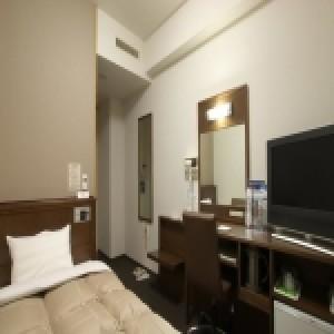 Hotel Route-Inn Sapporo Ekimae