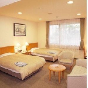 Hotel Wellness Yokoteji