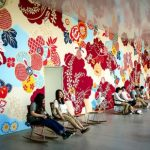 Human gallery di Museum Seni Kanazawa