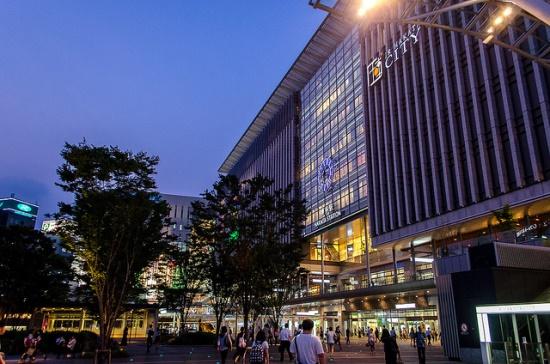 Info Wisata di Hakata Hakata Station