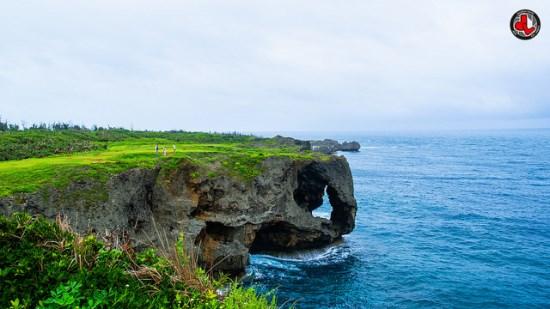 Info Wisata di Okinawa Tanjung Manza