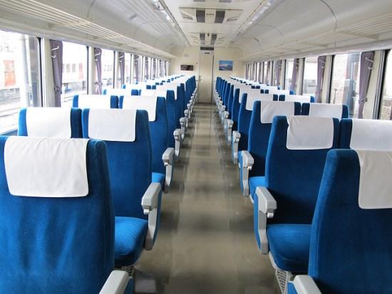 Museum Kereta Kyushu - Info Liburan dan Wisata di Jepang
