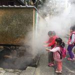 Jalan-jalan ke Onsen Terkenal di Jepang