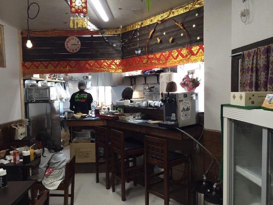 Kaunter Restoran Bintang Bali