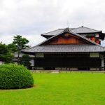 Keindahan Istana Nijo di Kyoto