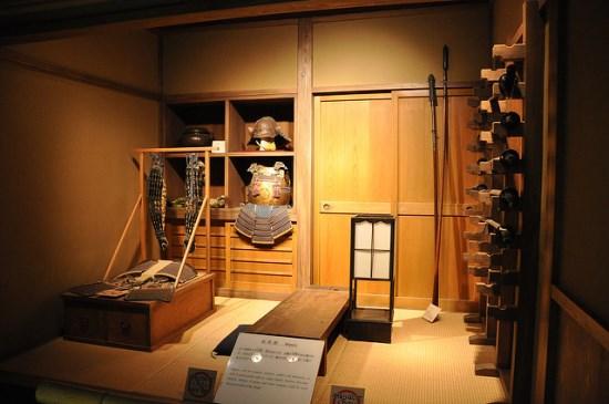Koleksi bersejarah Nagoya Castle