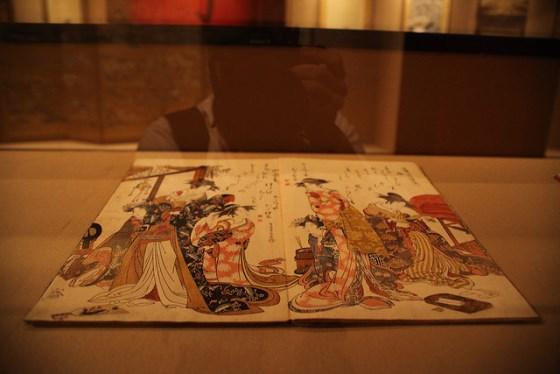 Koleksi gambar museum nasional Kyoto
