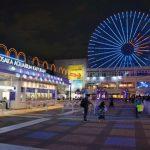 Legoland Osaka dan Osaka Aquarium Kaiyukan