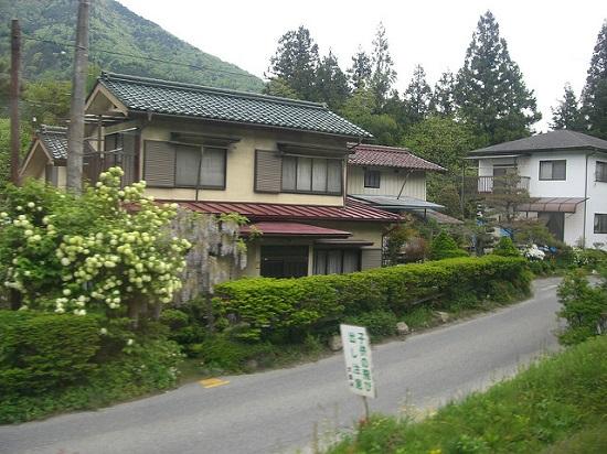 Mahalnya Tinggal di Jepang Rumah di Jepang