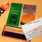 Membeli JR Pass di Jepang