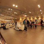 Membeli JR Tokyo Wide Pass di Ueno