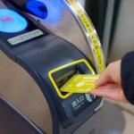 Menggunakan Tokyo Subway Pass