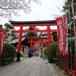 Meriahnya Festival Inuyama