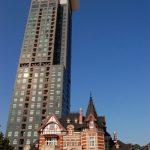 Mojiko Retro Tower