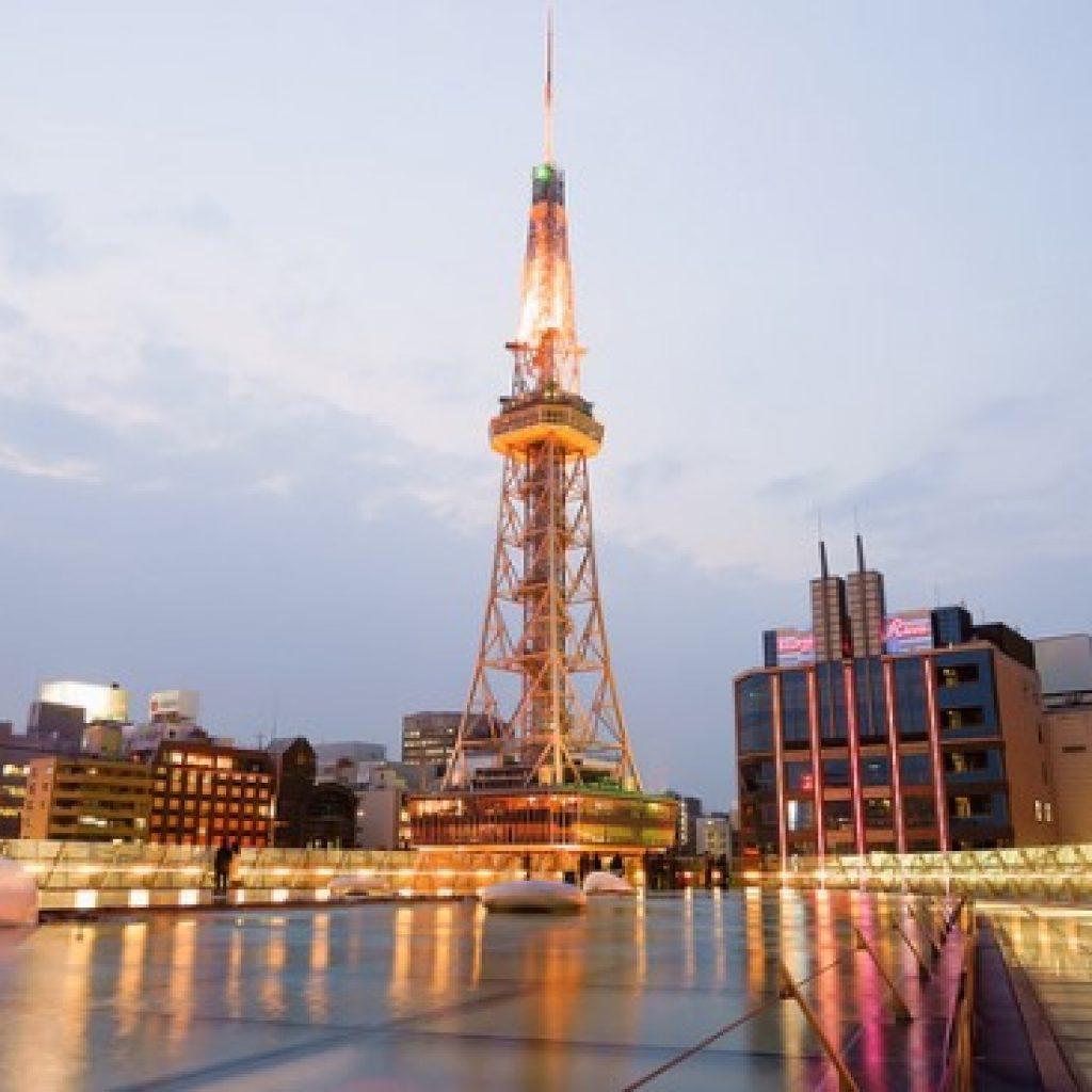 Legoland Nagoya - Info Liburan dan Wisata di Jepang