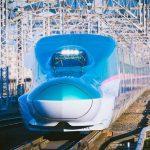 Naik Hokuriku Shinkansen dengan Tokyo Osaka Hokuriku Arch Pass