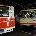 Pengalaman ke Tateyama Kurobe Alpine Route: Tateyama Tunnel Trolley Bus