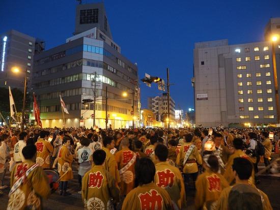 Perayaan Hamamatsu Matsuri