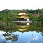 Pergi ke Kuil Kinkakuji saat Liburan di Kyoto