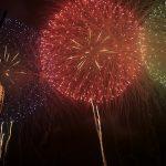 Pesta Kembang Api Hanabi di Nagaoka