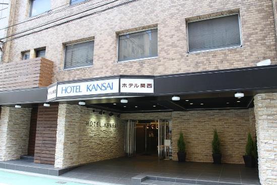 Rekomendasi Hotel Murah di Osaka Hotel Kansai
