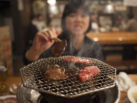 Restoran Yakiniku Halal di Jepang