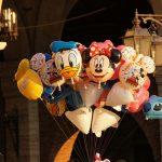 Selamat datang di Tokyo Disney