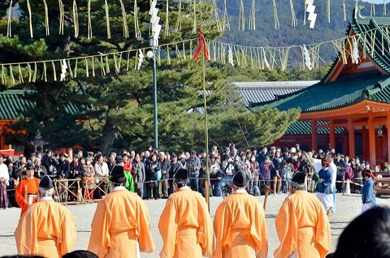 Setsubun di Jepang