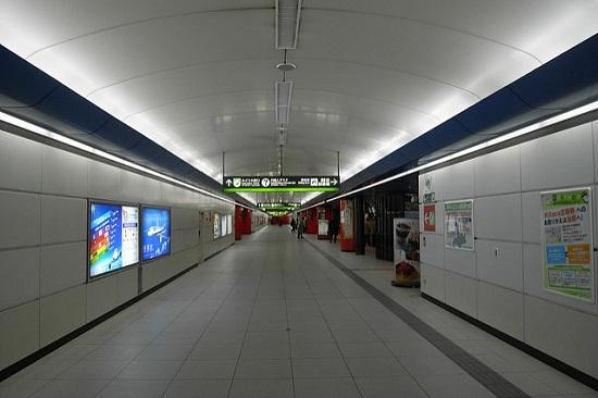 Stasiun Kereta Bandara Shin-Chitose