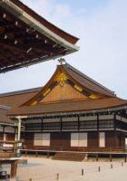 Tempat Wisata di Kyoto Kyoto Imperial Palace