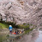 Suasana Matsukawa River Cruise