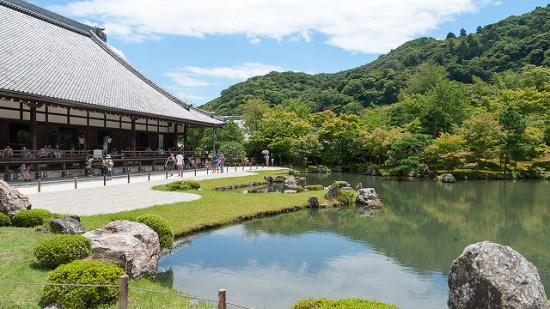 Tempat Wisata di Kyoto Arashiyama dan Sagano