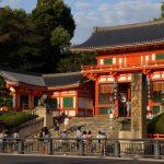 Tempat Wisata Gratis di Kyoto Kuil Yasaka