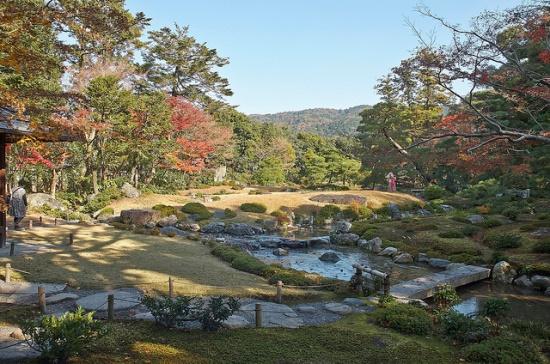 Tempat Wisata Tersembunyi di Kyoto Murin-an