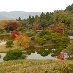 Tempat Wisata Tersembunyi di Kyoto Shuugakuin Imperial Palace