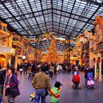 Tips dan Trik Mengunjungi Tokyo Disneyland dan DisneySea